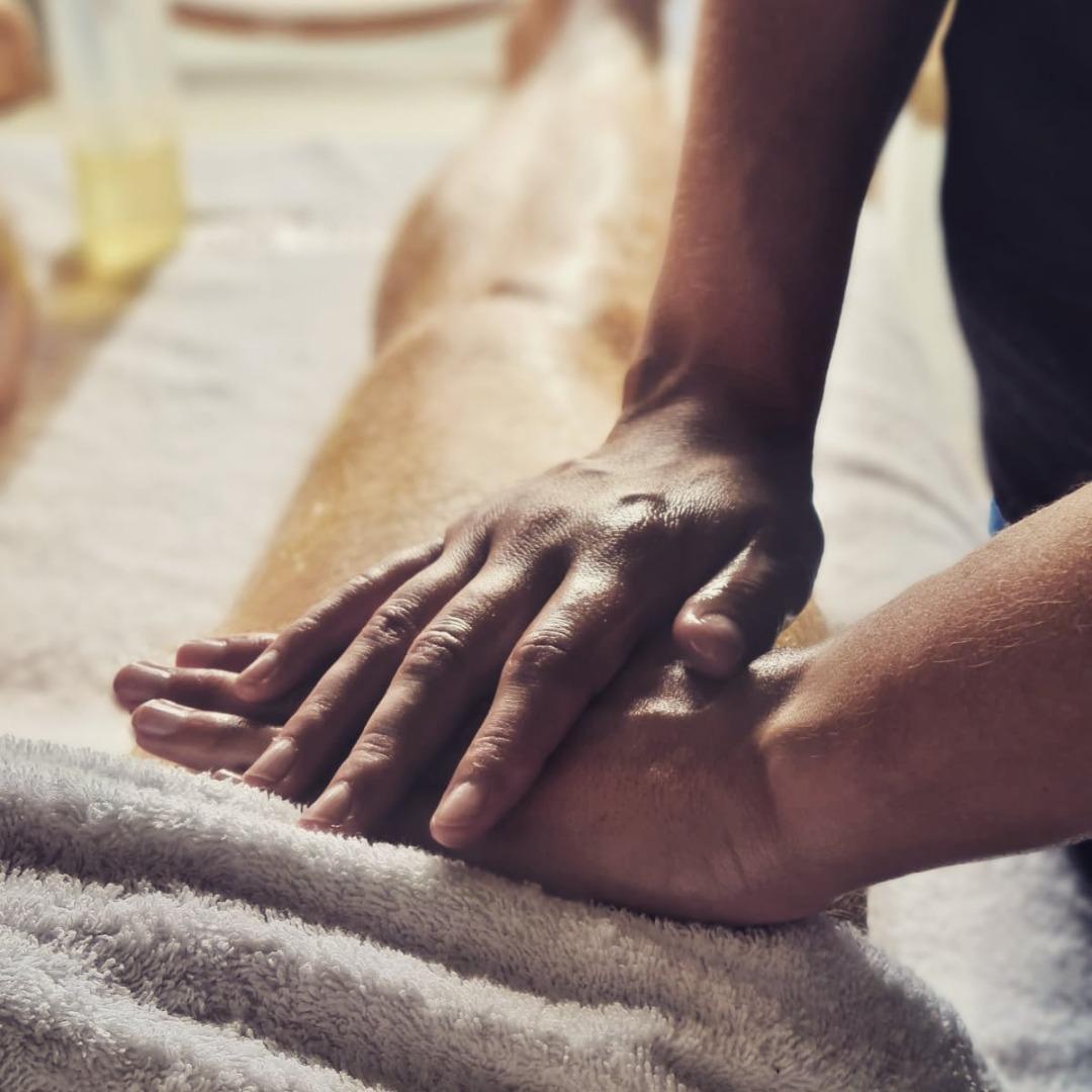 massage sur bateau Côte d'Azur 06