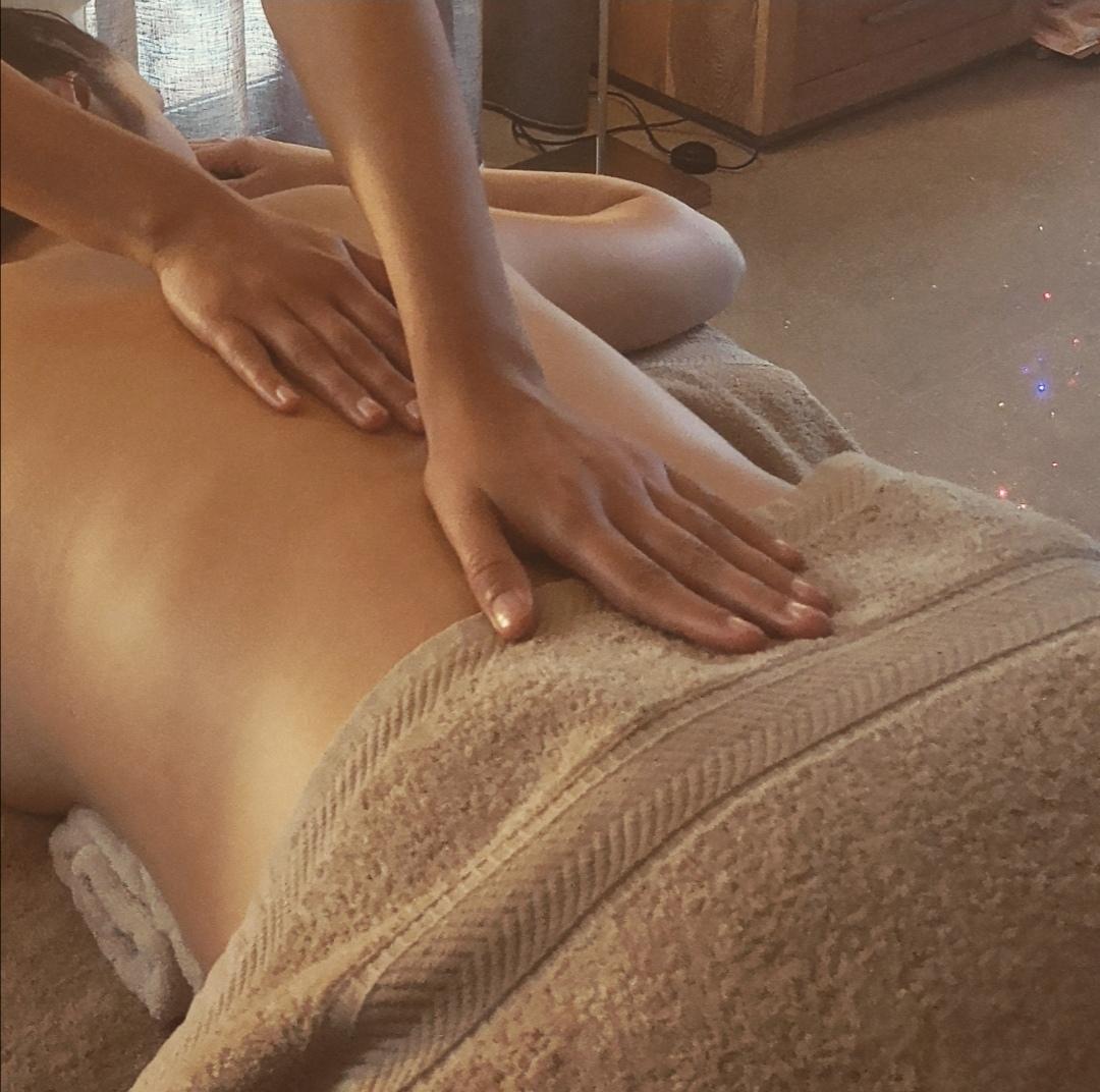 massage relaxant La Colle-sur-Loup,