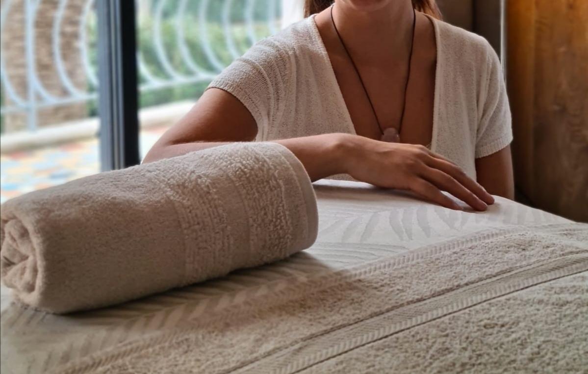 massage relaxant à domicile (06) Côte d'Azur,